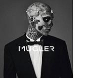 Mugler Campaign