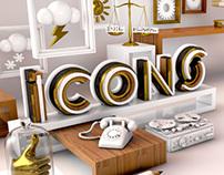 Net Magazine: 10 Golden Rules for Icon Design