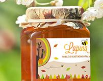 Lapina - Honey