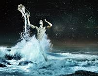 Zodiac. Aquarius