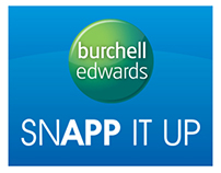 Burchell Edwards & Ashley Adams App