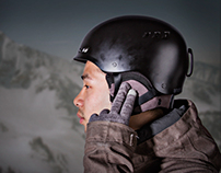 Enhancing The Communication Experience In Snowboarding