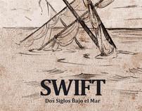 Swift - Dos siglos bajo el mar