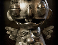 The Totem of Munny