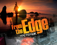 "NBC ""From the Edge with Peter Lik"""