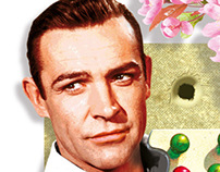 007 : The A-Z of James Bond.