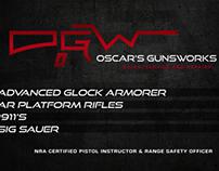 Oscar's Gunworks, Inc.