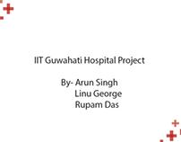 Hospital Website Redign