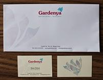 Gardenya Gardenia  butik butique