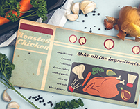 The Illustrative Cookbook