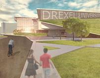 Drexel University Sports Complex