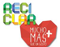 Campaña reciclaje_PRISMA GLOBAL
