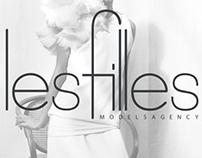 Les Filles - Models Agency