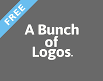 A Bunch of Free Logo Marks