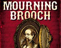 Mourning Brooch - JJ Durham short story (eBook cover)