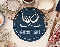 Gourmet Gift Visual Branding