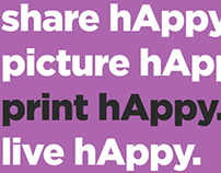 hAppy Smart App Printer