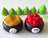 Sushi Babies