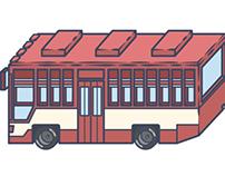 Traffic   Illustrator 2014