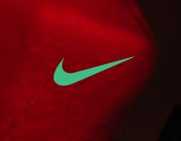 Nike - Energy Space