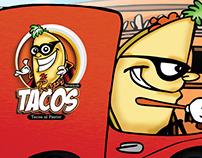 Rapi Tacos Intro