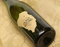 Figula Wines - Olaszrizling Dűlőválogatás 2013