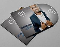 Norris Jackson CD Project