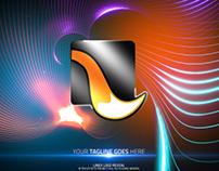 Linex Logo Intro