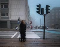 Exploring The Streets Of Copenhagen