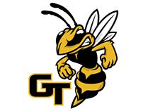 Georgia Tech Rebrand Concept