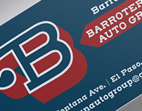 Barroteran Automotive Group