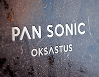 "PAN SONIC ""Oksastus"" LP/CD"