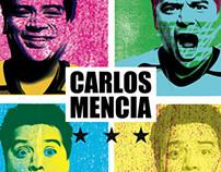 Carlos Mencia- Take A Joke America, 2006