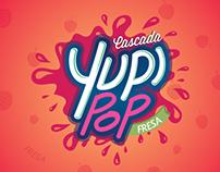 YUPI POP / PROPUESTA