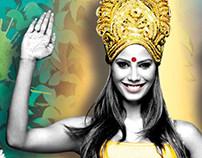 Bollywood Movie Poster : Yaariyan