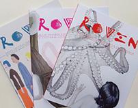 Roven magazine
