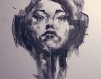 CARRIE / Portrait