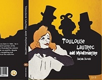 Toulouse Lautrec- Book desing