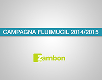 Fluimucil | Integrated Campaign