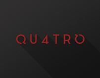QUATRO SMART WATCH CONCEPT