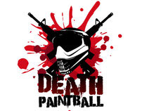 Death Paintball