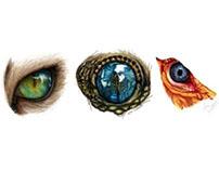 Digital Animal Eyes