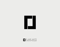 Logomarca - Planejarte