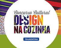 Concurso Cultural Design na Cozinha | Tramontina