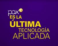 PaxID Promo Video