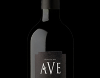 AveWines Wine Packaging