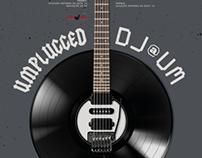 UMplugged & DJ@UM