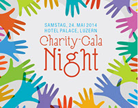 Charity Gala Night
