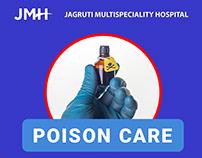JMH hospital Posts
