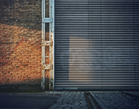 Photography - Industrial area